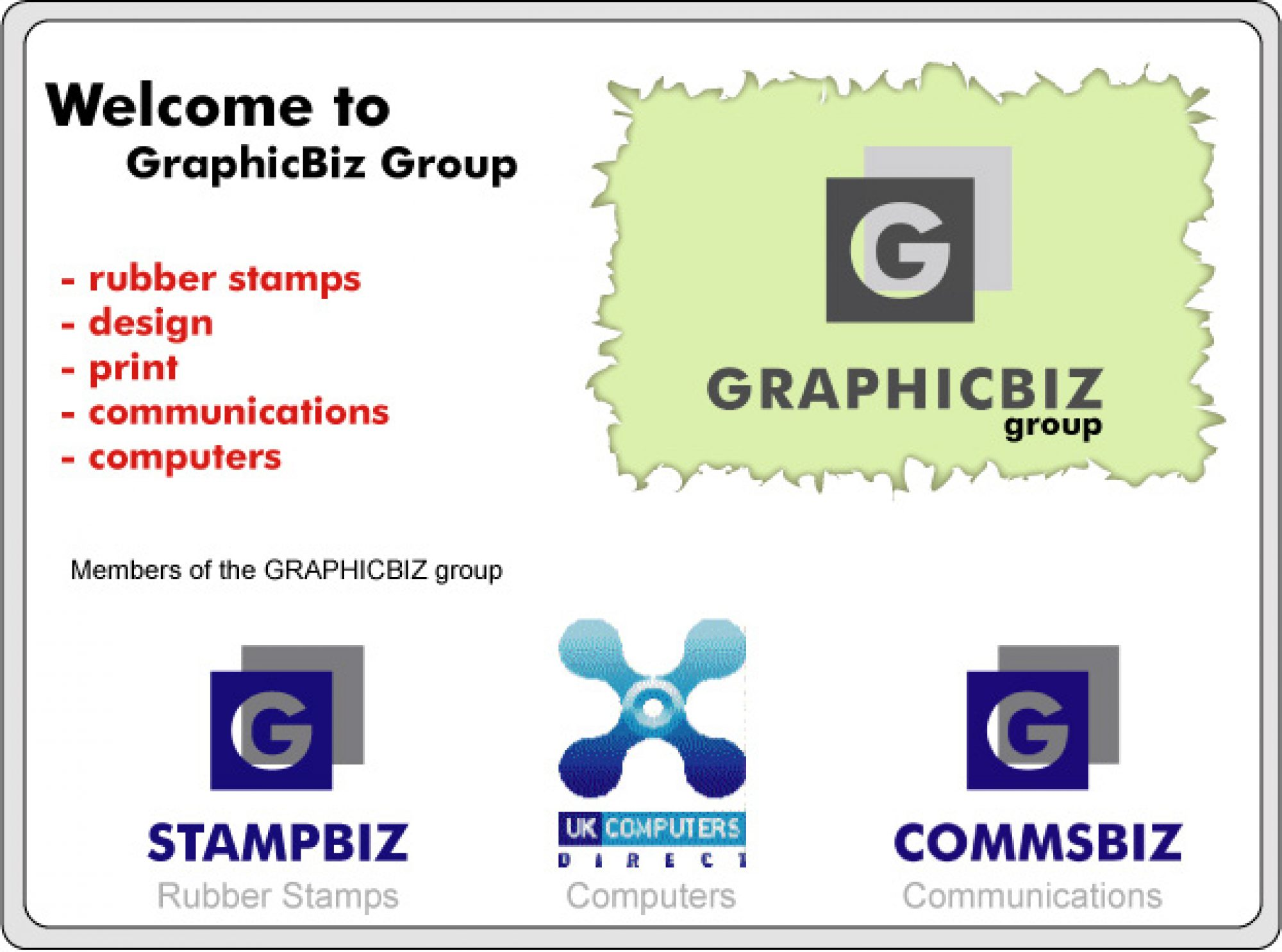 Graphicbiz Group